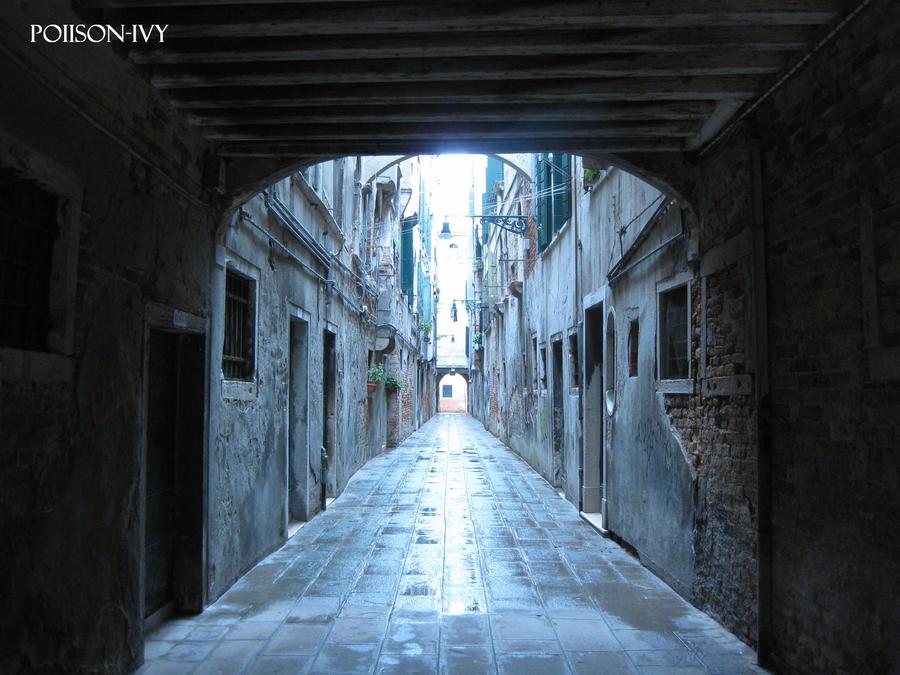 Venezia 2 by Poiison-Ivy