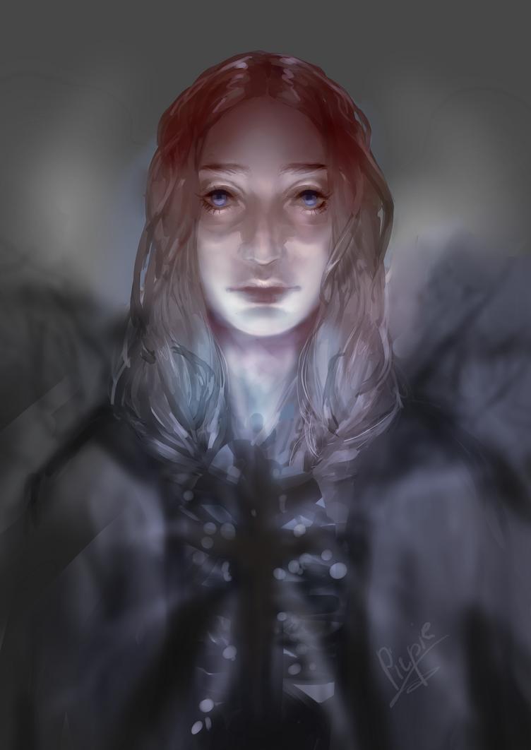 Inner fears by PIUPie
