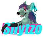 Shytzo Badge