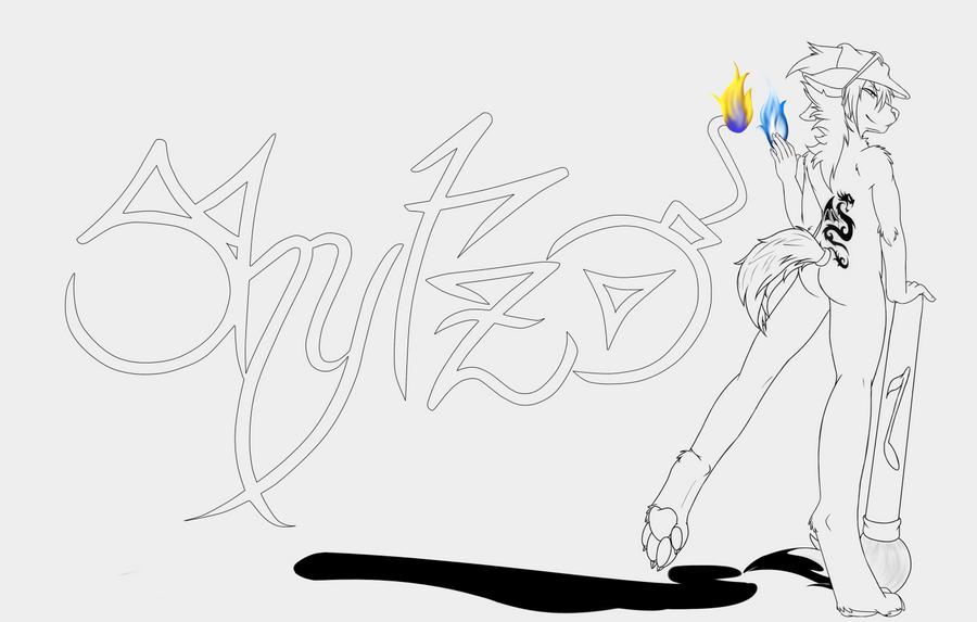 New Signature by Shytzo