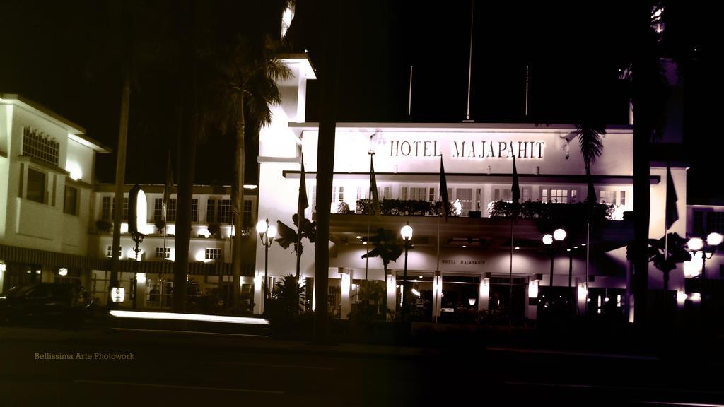 Majapahit Hotel by okinawarikenata