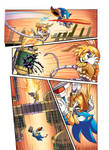Sonic the hedgehog iss218 pg4