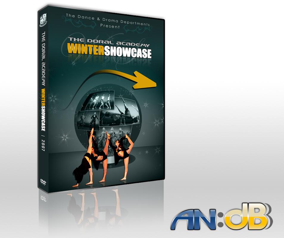 Winter showcase dvd by captive elements on deviantart - Showcase dvd ...