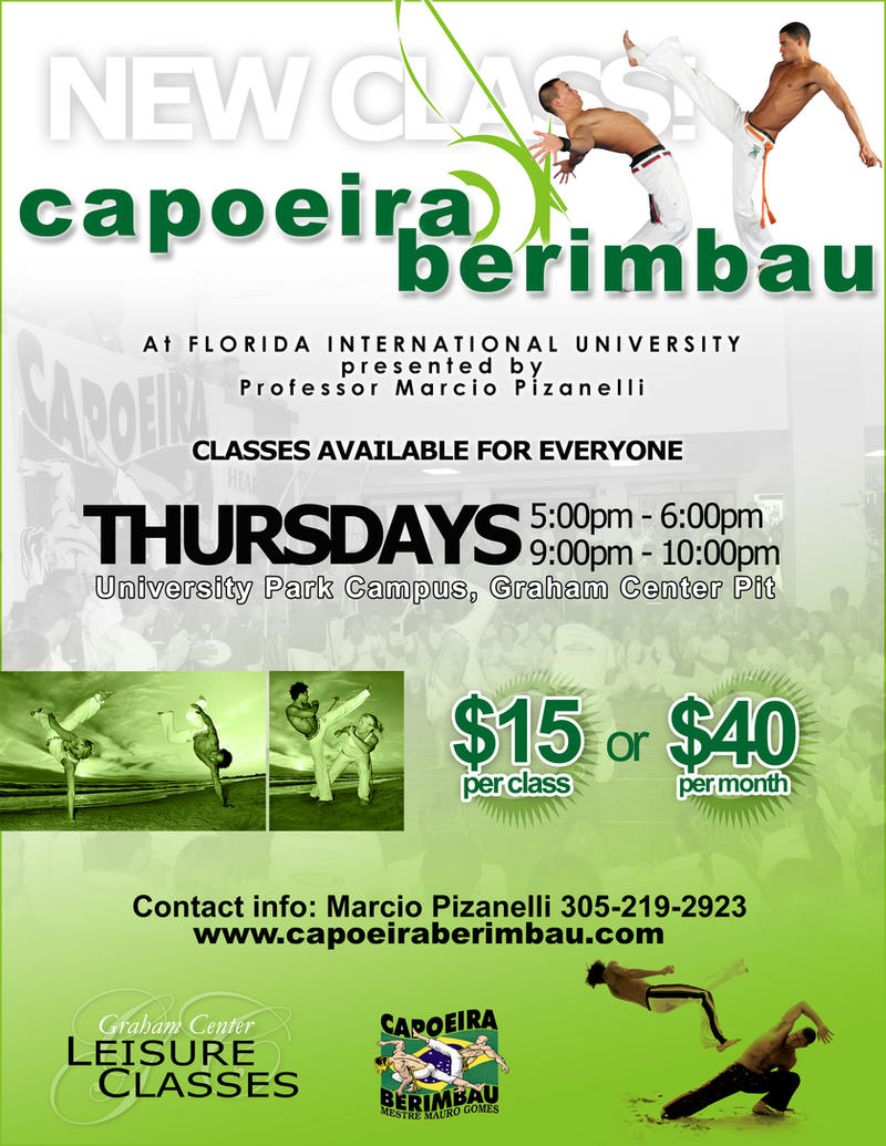 Capoeira Berimbau by Captive-Elements