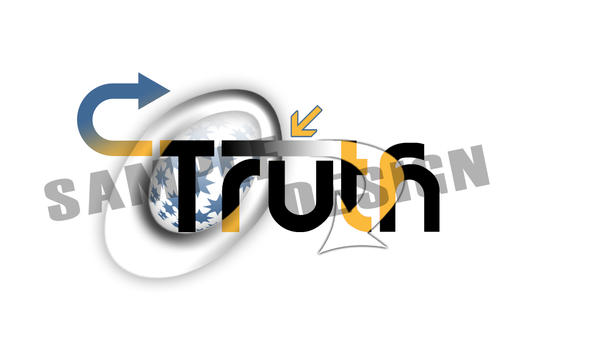 Truth Skateboarding logo by Captive-Elements