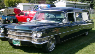Hearse by EdslKid