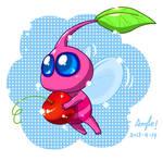Wing Pikmin