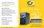 IBM hp  Promo