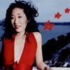 Sandra Oh by slowlyunravels