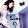 Sandra Oh 2 by slowlyunravels