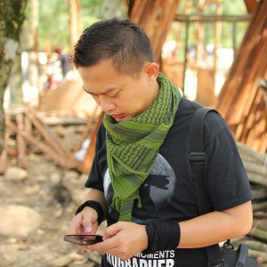 heribudianto's Profile Picture