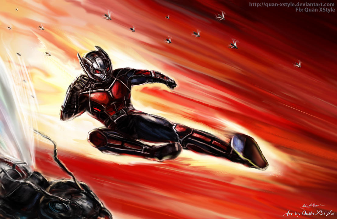antman rider kick by quan xstyle on deviantart