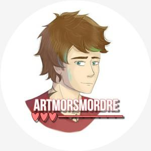 artmorsmordre's Profile Picture