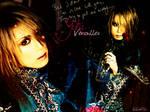 Yuki Versailles wallpaper