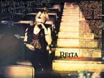 Reita wallpaper