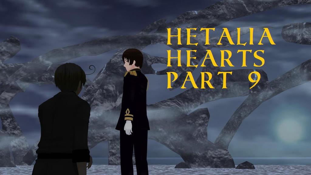 Hetalia Hearts Part 9 by Taylor303