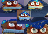 Mmmh, Jill Sandwich by nireth