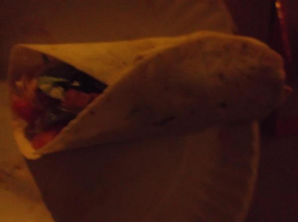 Burrito by RockyRoxas13