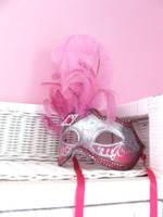 Mask by Brookegrl525