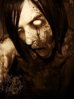 Zombie by brandon123