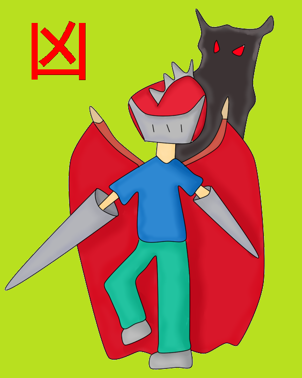 gambaran dan warnaan si asem Kyou___the_red_helm_by_asamplung-d31ewxm