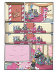 Clean up on Smile Five - PG 1