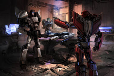 KTE: Saving Private Megatron by Naihaan