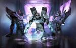 KTE: War council before final attack