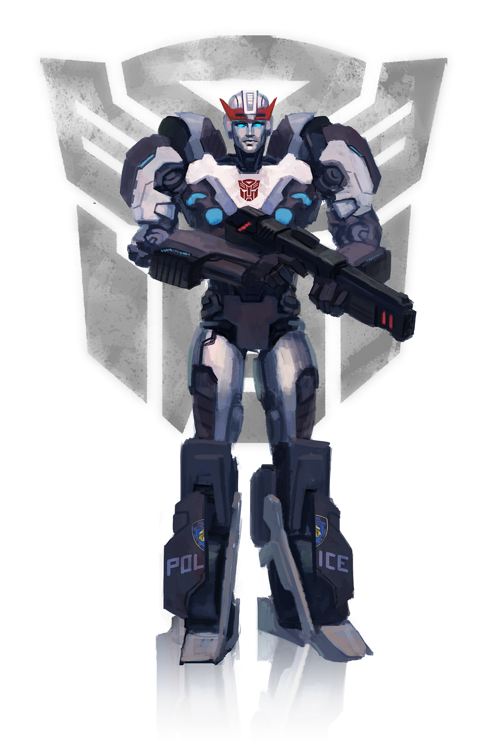 KTE: Prowl by Naihaan