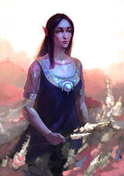 SCL: Illydia by Naihaan