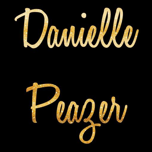 Danielle, Editor
