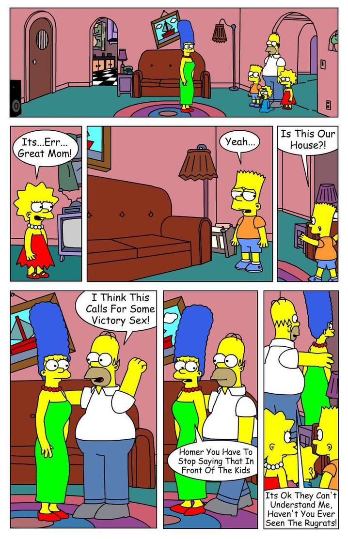 Cartoon sex comics online in Sydney