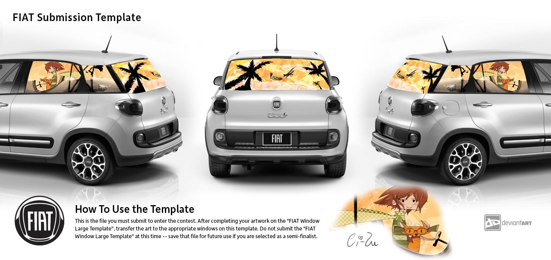 FIAT Submission Template CizuAndSam by Ci-Zu