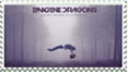 Imagine Dragons Stamp by XXnightstreamXX