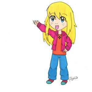 Almia-Hikari's Profile Picture