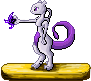 Mewtwo by kristhasirah
