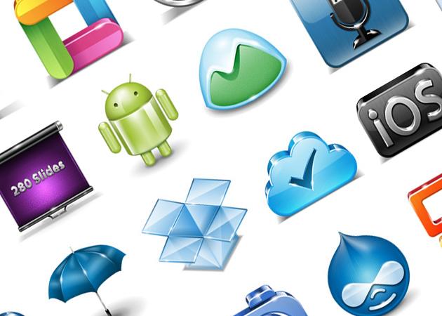Application Icons Set