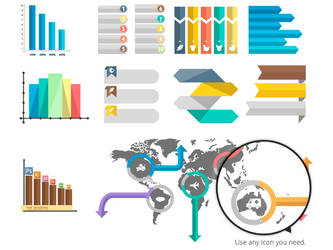 Infographics by Iconshock