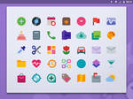 Free Material Design Icon Pack