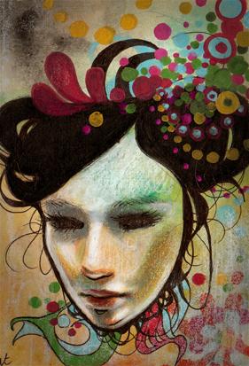 Ingenue by paperboogie - S�pEr Ar�iv (=