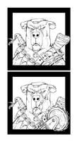 Bear by Lord-Dragon-Phoenix