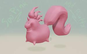 Fluffycorn
