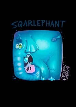 Squarlephant