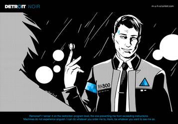 Detroit: NOIR
