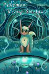 Pokemon: Rising Shadows - Cover