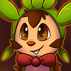 Patron Request - Fennie Icon! by Petuniabubbles