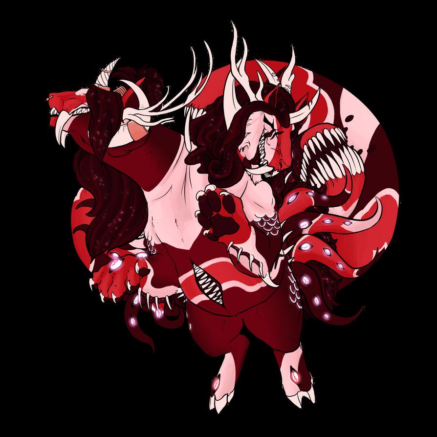 Wolf+Raven Legendary D+N