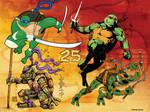 Turtle Tribute