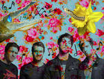 All Time Low photoshop collage by firestarlver