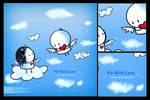 FLY with loveeeee